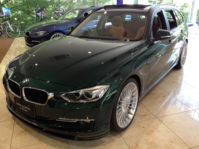 BMW bmwアルピナ d3 ブログ : goo.to